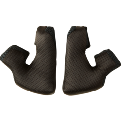 Fox Racing Rampage Pro Carbon Cheek Pads