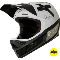 Fox Rampage Pro Carbon Preest Helmet