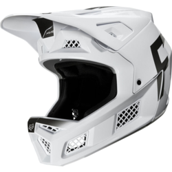 Fox Racing Rampage Pro Carbon Wurd Helmet
