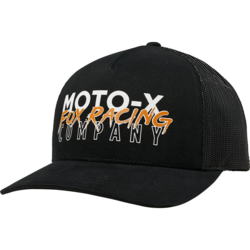 Fox Racing Rampage Trucker Hat