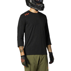 Fox Racing Ranger Drirelease 3/4 Sleeve Jersey