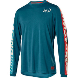 Fox Racing Ranger Drirelease Fox Jersey