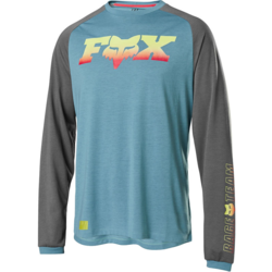 Fox Racing Ranger Drirelease Long-Sleeve Fox Head Jersey