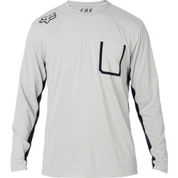 Fox Racing Redplate 360 Long Sleeve Airline Tee