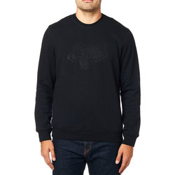 Fox Racing Refract DWR Pullover Crew