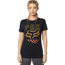 Fox Racing Richter Short Sleeve Tee