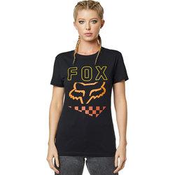 Fox Racing Richter Short Sleeve Tee