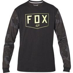 Fox Racing Shield Long Sleeve Tech Tee