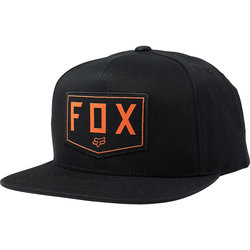 Fox Racing Shield Snapback Hat