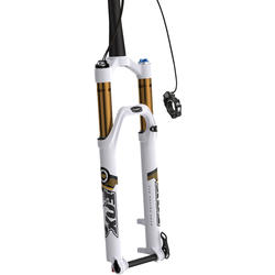 Fox Racing Shox 32 Float 100 FIT iCD (15QR, Tapered Steerer)