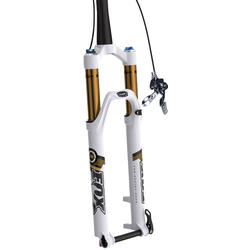 Fox Racing Shox 32 Float 100 FIT CTD Remote (9mm, Straight Steerer)