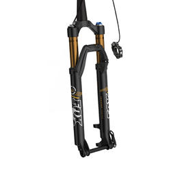 Fox Racing Shox 32 Float 26 100 FIT iCD (9mm QR, Straight Steerer)