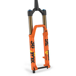 Fox Racing Shox 36 Factory Series GRIP2 27.5-inch