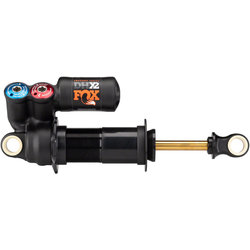Fox Racing Shox DHX2 Factory 2-Position Imperial Rear Shock