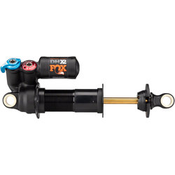 Fox Racing Shox DHX2 Factory 2-Position Metric Rear Shock