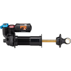 Fox Racing Shox DHX2 Factory 2-Position Metric Trunnion Rear Shock