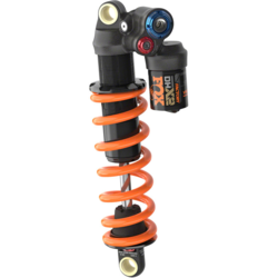 Fox Racing Shox DHX2 Factory Metric Rear Shock
