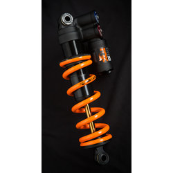 Fox Racing Shox DHX2 Factory Imperial Rear Shock