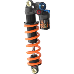 Fox Racing Shox DHX2 Factory Two-Position Metric Rear Shock