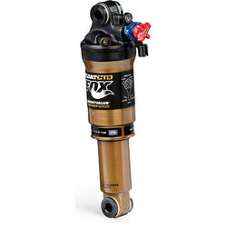 Fox Racing Shox Float CTD Boost Valve LV Remote