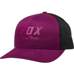 Fox Racing Speed Thrills Trucker Hat