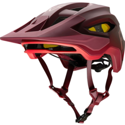 Fox Racing Speedframe MIPS Wurd Helmet