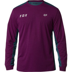 Fox Racing Starter Long-Sleeve Tech Tee
