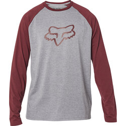 Fox Racing Tournament Long Sleeve Tech Tee