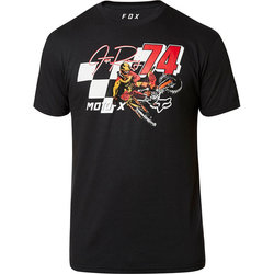Fox Racing Trackside Short Sleeve Tee