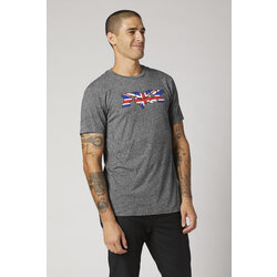 Fox Racing United Kingdom Flag Premium Tee