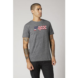 Fox Racing USA Flag Premium Tee