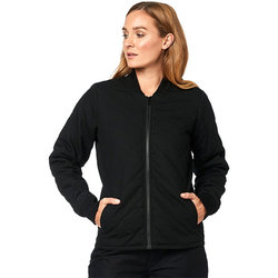 Fox Racing Women's Cosmic Bomber Jacket