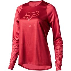 Fox Racing Women's Defend Long Sleeve Jersey