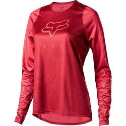 Fox Racing Women's Defend Long Sleeve Jersey