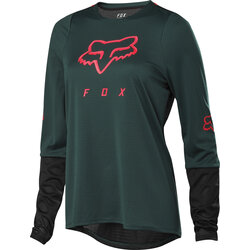 Fox Racing Women's Defend Long-Sleeve Jersey