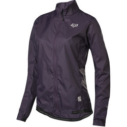 Fox Racing Women's Defend Wind Jacket