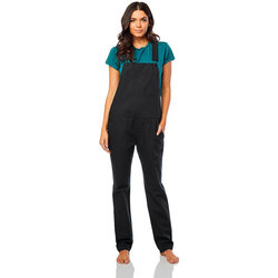 Fox Racing Women's Flat Track Overalls