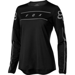 Fox Racing Women's Flexair Long Sleeve Jersey