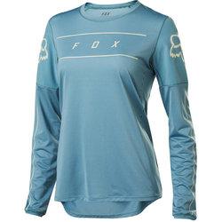 Fox Racing Women's Flexair Long-Sleeve Jersey