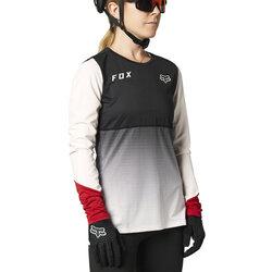 Fox Racing Women's Flexair Long Sleeve Jersey