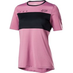 Fox Racing Flexair Short Sleeve Jersey - Women's