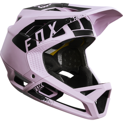 Fox Racing Women's Proframe Mink Helmet