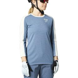 Fox Racing Women's Ranger Drirelease 3/4 Sleeve Jersey
