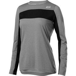 Fox Racing Women's Ranger Drirelease Long-Sleeve Jersey