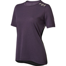 Fox Racing Womens Ranger Drirelease Short Sleeve Jersey