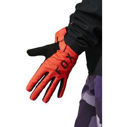Fox Racing Women's Ranger Gel Full Finger Glove