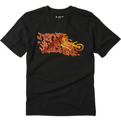 Fox Racing Youth Burnout SS Tee