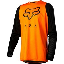 Fox Racing Youth Defend Long Sleeve Jersey