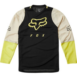 Fox Racing Youth Defend Long-Sleeve Jersey