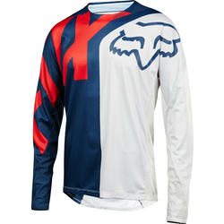 Fox Racing Youth Demo Long Sleeve Jersey